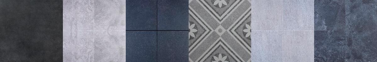 keramische tegel Ceramiton kleuren